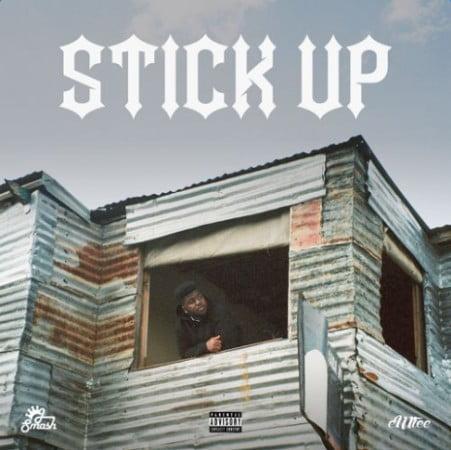 J Smash – Stick Up Ft Emtee