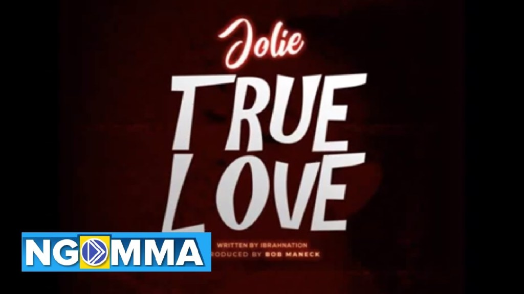 Jolie – True Love