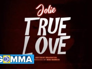 Jolie – True Love