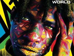 King Perryy – Citizen Of The World (ALBUM)