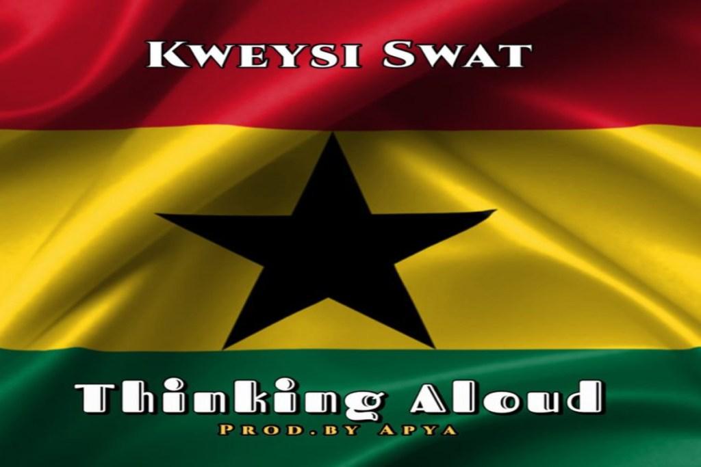 Kweysi Swat Thinking Aloud