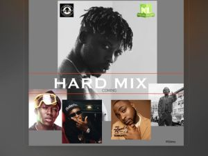 Mixtape DJ Lawy – Hard Coming
