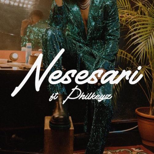 Lyrics: Kizz Daniel – Nesesari Ft. Philkeyz