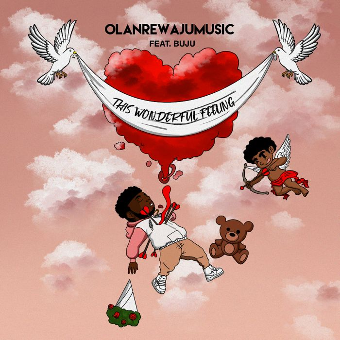 Olanrewajumusic Ft. Buju – This Wonderful Feeling