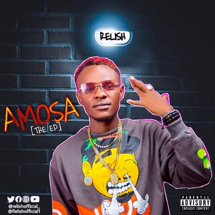 Relish – Amosa