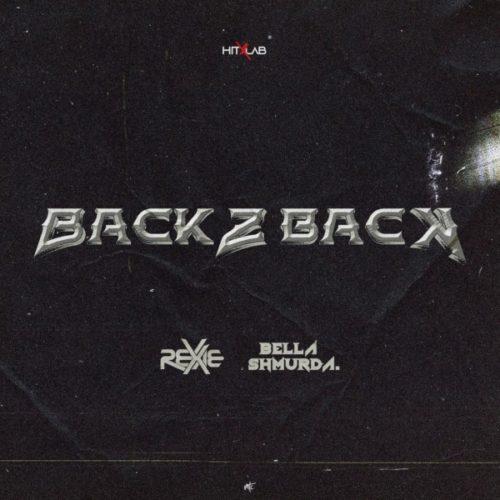 Rexxie Back 2 Back ft Bella Shmurda Mp3 download
