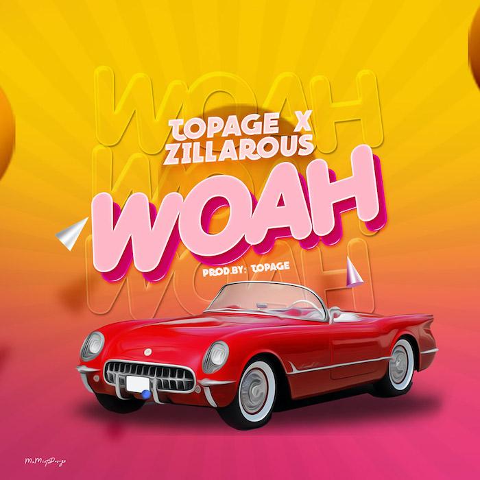 TopAge x Zillarous