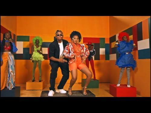 VIDEO Olakira Ft Zuchu Sere