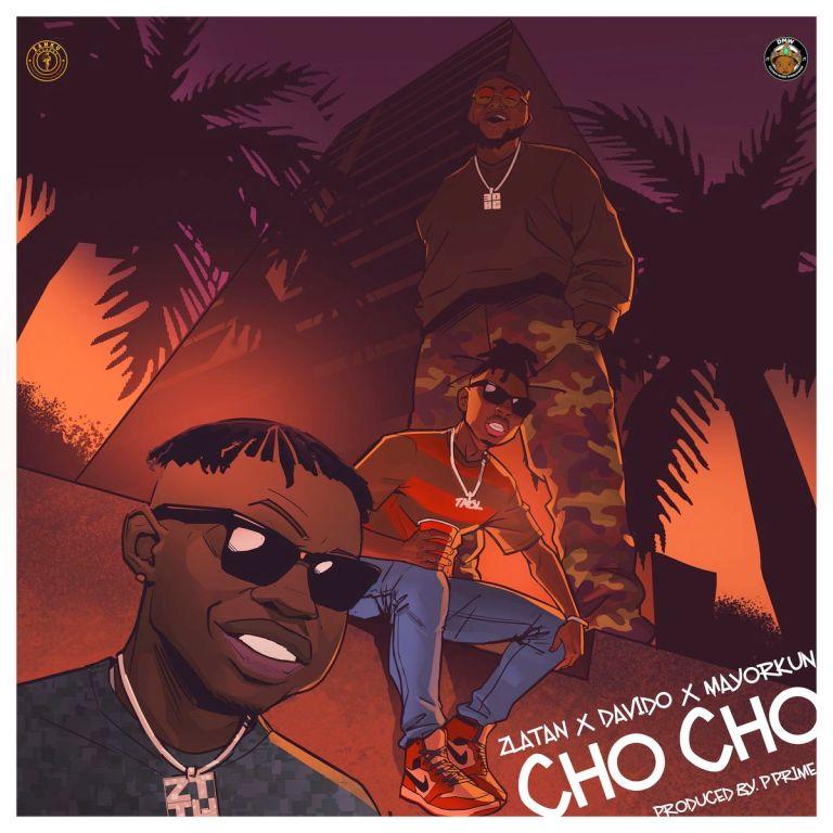 Zlatan Cho Cho mp3 download