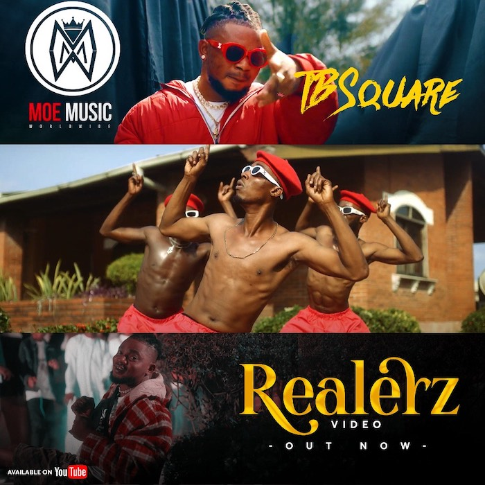 VIDEO: TB Square – Realerz
