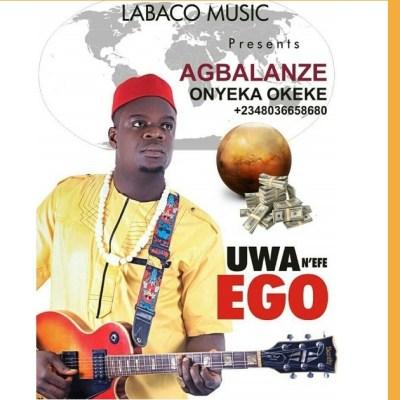 Agbalanze Onyeka Okeke Ifeoma melu Anyi Mp3 Download