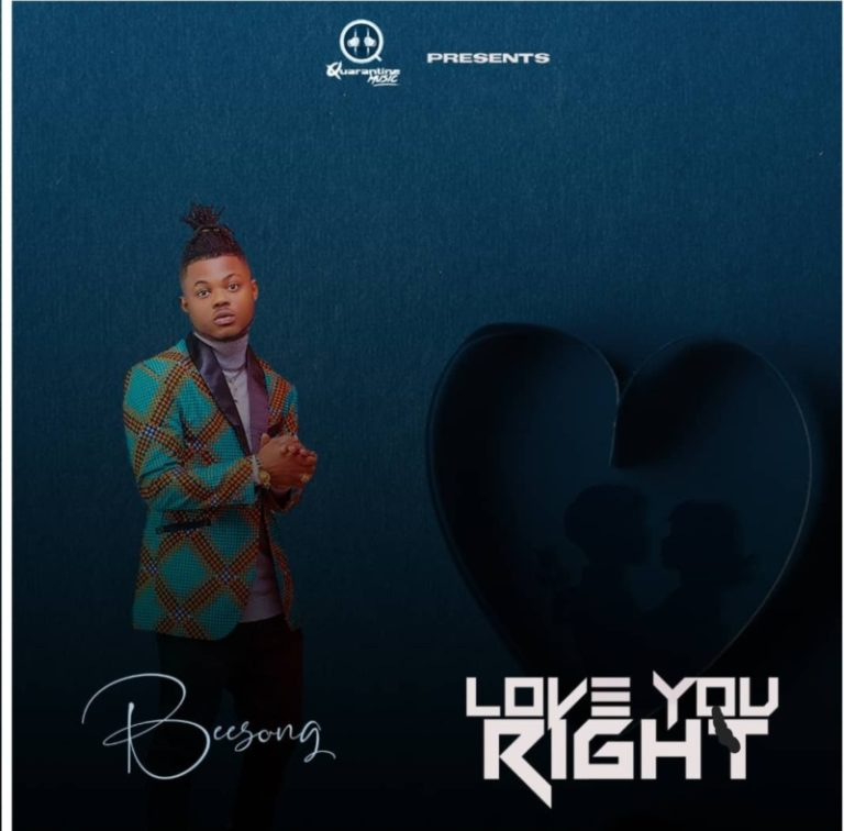 Beesong Love You Right mp3 download