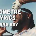 Burna Boy – Kilometer Lyrics