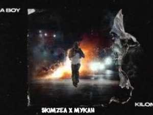 Burna Boy – Kilometre Instrumental download