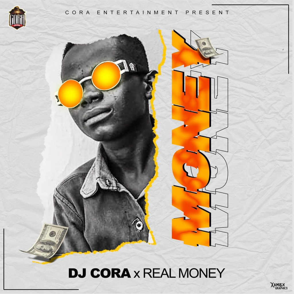 DJ Cora x Real Money Money Mp3 Download