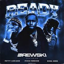 DJ Drewski – Ready