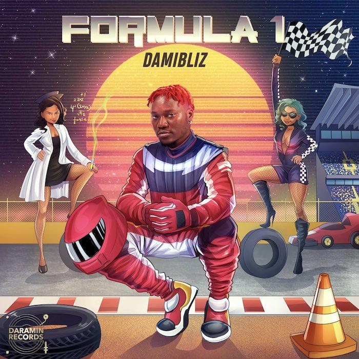 Damibliz Formula 1 mp3 download