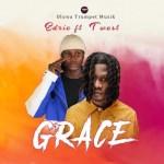 Edric Ft. T West Grace mp3 download