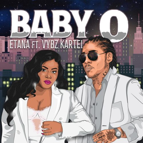 Etana Baby O Ft. Vybz Kartel mp3 download