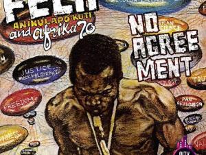 Fela Kuti No Agreement mp3 download