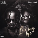 Hefe The Last King Ft. Terry Apala Live My Life mp3 download