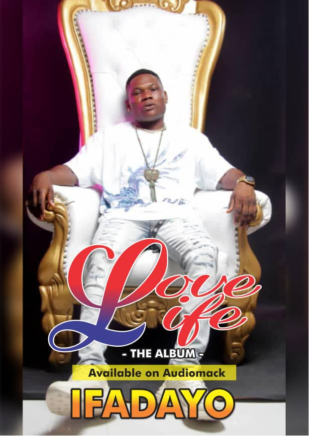 Ifadayo Shout Out To My Baby mp3 download