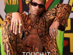 KiDi – Touch It Mp3 Download