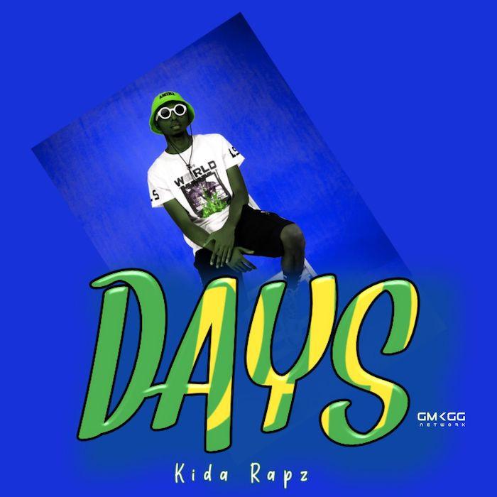 Kida Rapz Days mp3 download