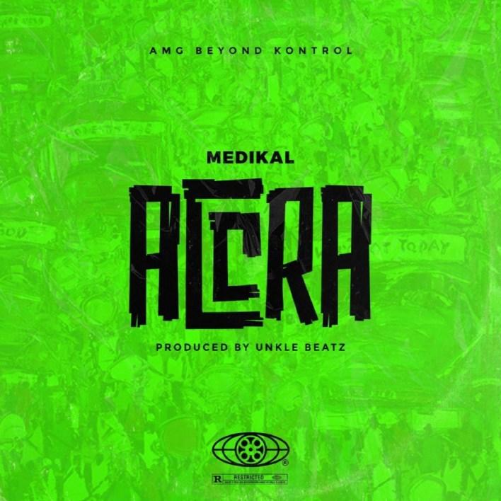 Medikal Accra mp3 download