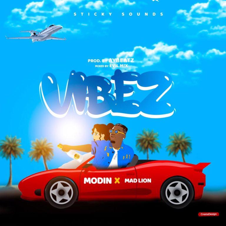 Modin Vibez ft. Mad Lion mp3 download