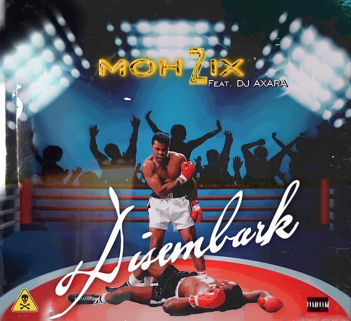 Mohzix Disembark mp3 download