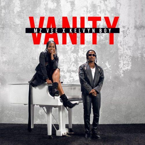 MzVee Vanity ft Kelvyn Boy mp3 download