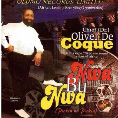 Oliver De Coque Igba Nkwu Nwanyi mp3 download