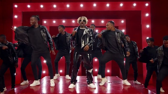 Rayvanny Kelebe Video ft. InnossB mp4 download