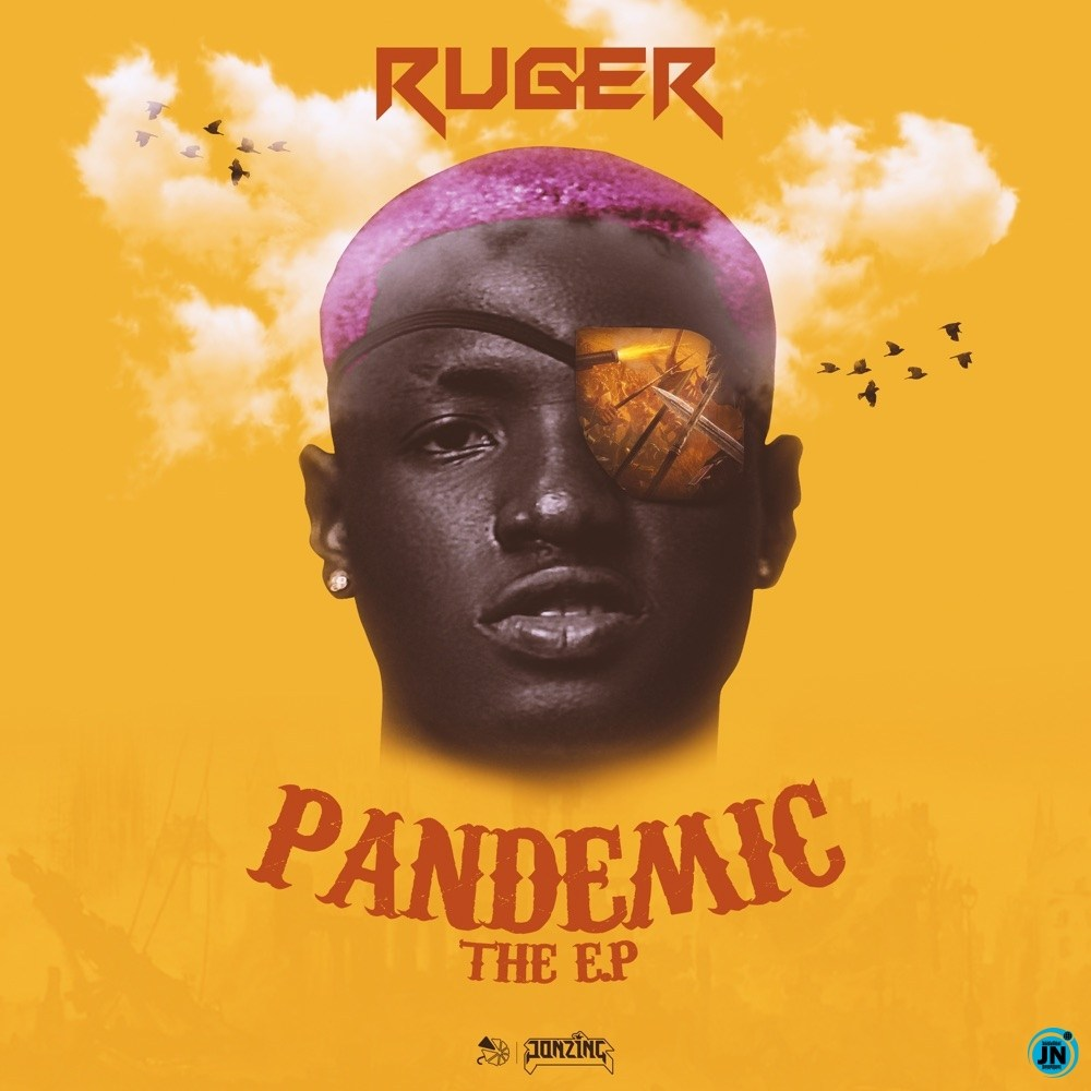 Ruger Bounce Mp3 Download