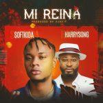Softkida Mi Reina ft. Harrysong mp3 download