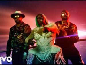 Spice Go Down Deh Video Ft. Sean Paul Shaggy (Mp4 Download)