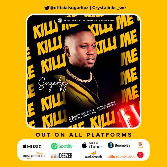 Sugarlipz Killi Me mp3 download