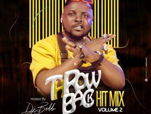 DJ Baddo Throw Back Hit Mix Vol. 2 mp3 download