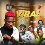 DJ Cora Viral Mixtape mp3 download