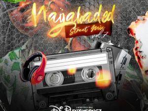 DJ PlentySongz Naijaloaded Street Mix Vol.7 mp3 download