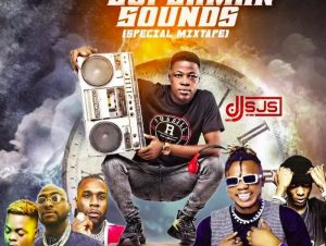 DJ SJS Da Superman Sounds Mix mp3 download