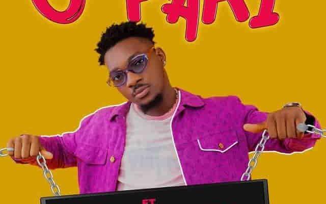 DJ Shawn ft. Falz Timaya O Pari mp3 download