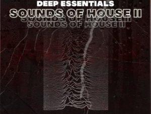 Deep Essentials Oscar Mbo You Me mp3 download