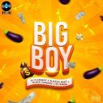 Dj Flammzy Ft. Black Camaru X Blaque Beat X Dj Gaga Big Boy mp3 download
