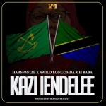 Harmonize Kazi Iendelee ft. H Baba Awilo Longomba mp3 download
