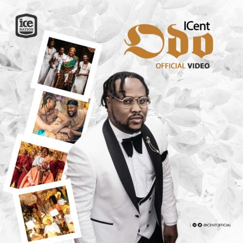 ICent Odo mp3 download