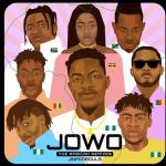 Jinmi Abduls Jowo Amapiano Remix ft Joeboy Oxlade DJ Michel mp3 download