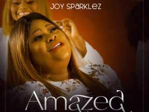 Joy Sparklez Amazed mp3 download