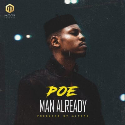 LadiPoe Man Already Mp3 Download
